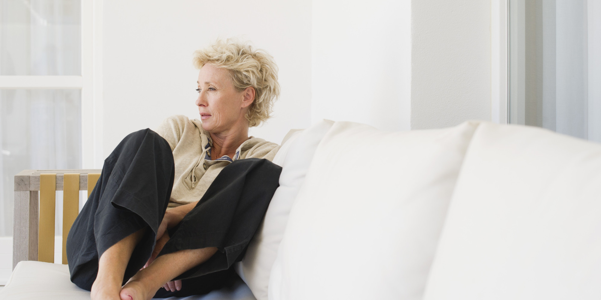 10 29 15 Single Woman Divorced Over 50