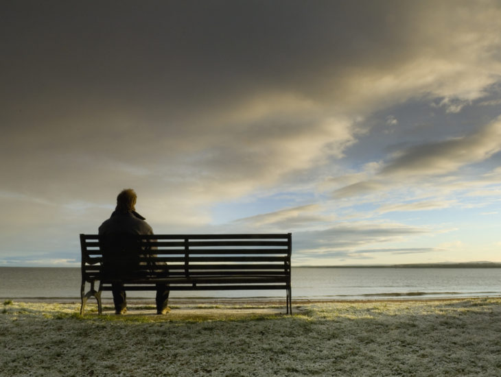 Overcoming loneliness after divorce