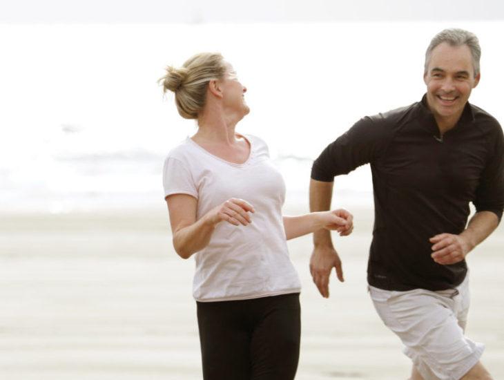 gray divorce, health, divorced over 50
