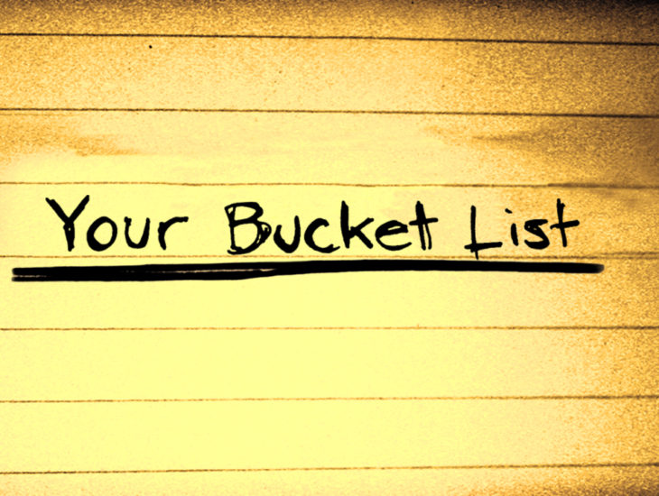50 things to do sexually bucket list